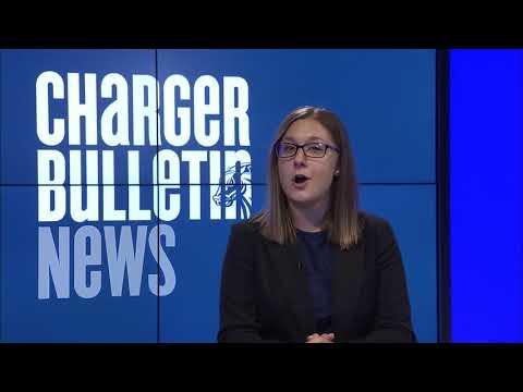 Charger Bulletin News 9.15.17