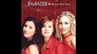 SheDaisy- That