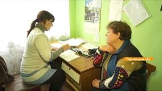 Дважды в неделю по 3 часа - медицина в селах и окрестностях города