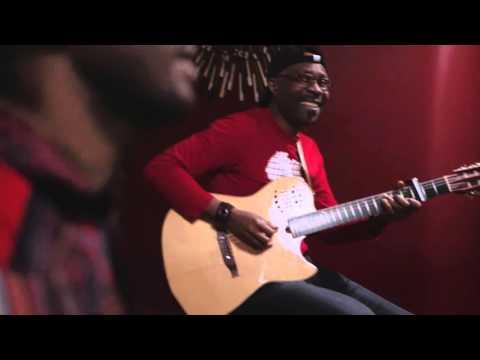 Breakfast Africa Interview With Kinobe