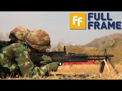 Full Frame— Fighting World Hunger 08/28/2016 | CCTV