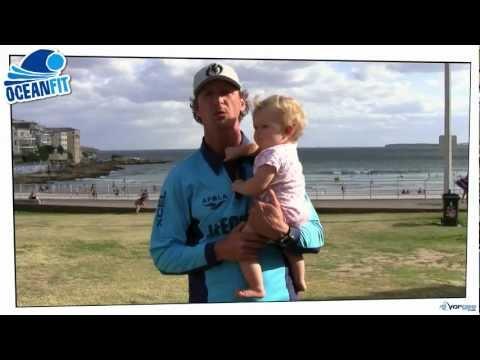 2012 Summer ocean safety plea from OceanFit & Deano from Bondi Rescue