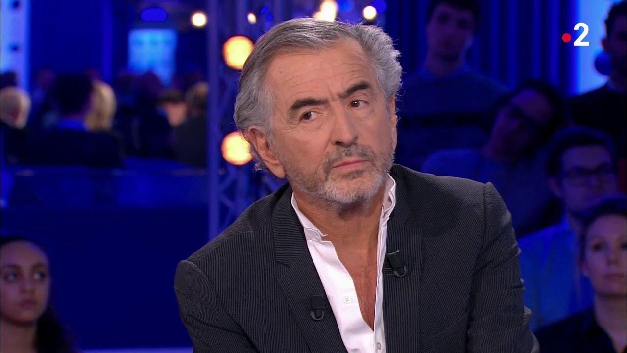 Bernard henri l vy on n 39 est pas couch 26 janvier 2019 - On n est pas couche elie semoun ...