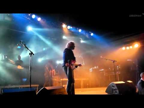 Anathema - Lost Control (Live in Moscow, 06.11.2011)
