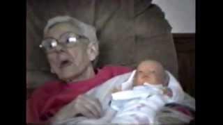 1991 Grandma Owens