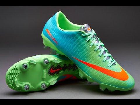Mercurial Chuteira SG Veloce Nike Pro 1BB5q6w