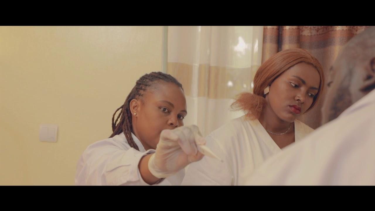 Download #6PM #Rwandafilm #KMsquaretv 6PM SERIES S1 EP1: GIRA NEZA WIGENDERE, INEZA UZAYISANGA IMBERE