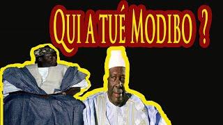 Maliko : le Mali de Moussa Traoré et la mort du président Modibo Keita