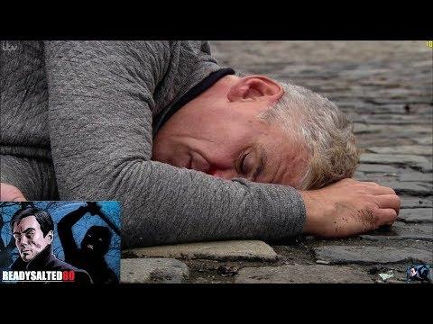 Coronation Street - Robert Is Hit By A Car