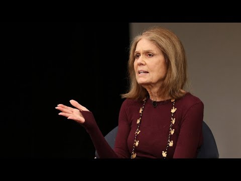 Gloria Steinem: Women's Liberation Must Be Part of Everything