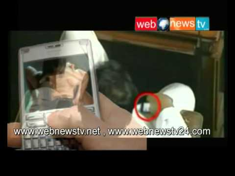 Webnewstvminister Caught Watching Porn In Karnataka Assembly