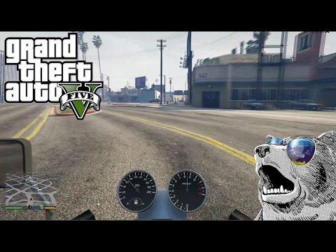 GTA 5 Next Gen - Ridin Dirty