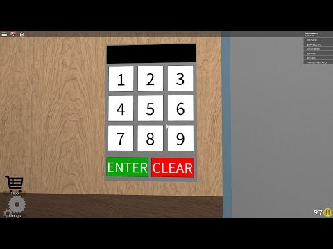 Normal Elevator Code 2018 Roblox The Normal Elevator Secret Code Revealed Gavin S Secret Code Roblox 2018 Youtube