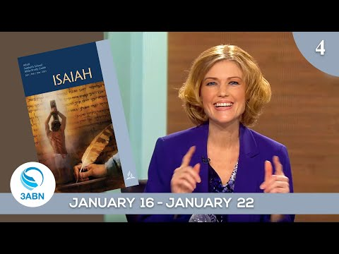The Hard Way | Sabbath School Panel by 3ABN - Lesson 4 Q1 2021