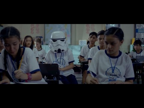 #CreateCourage - Rogue One: A Star Wars Story