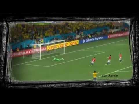 Brasil Wins World Cup Opener Against Croatia 3-1 Neymar Fantas