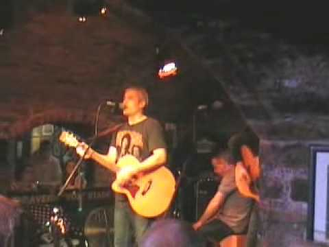"""The Fields of Athenry""- At The Cavern"