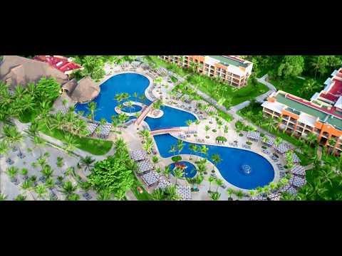 ¿Has venido a un Resort tan Grande? Barceló Maya Grand Resort