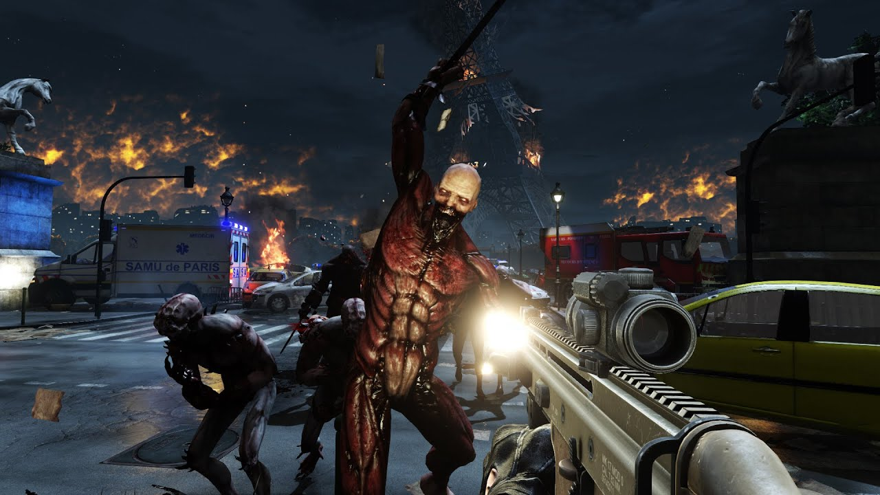 Killing Floor 2 Free Download FULL Version PC Game