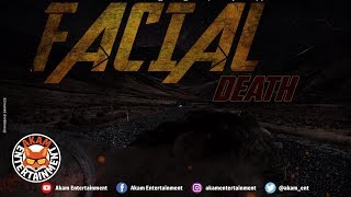 Sliva - Facial Death - October 2019