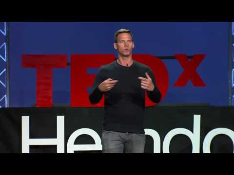 A Zero Energy, Water, Waste Future | Mike Dieterich | TEDxHerndon