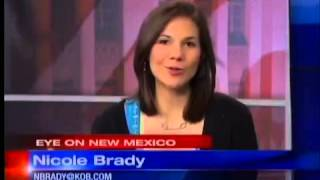 Eye on NM: Uplifting stories for 2014