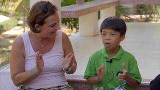 Vorwerk SOS Kinderdorf Vietnam (EN)