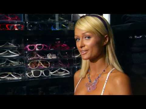 Dressing de paris hilton youtube for Photo de dressing