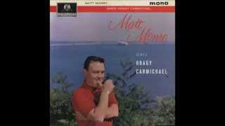 Matt Monro - Memphis in June