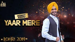 Yaar Mere Honey Sidhu Free MP3 Song Download 320 Kbps