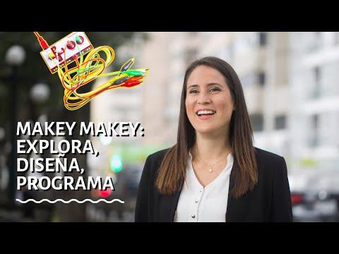 Makey makey: Explora, diseña, programa
