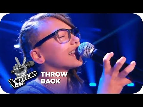 Jessie J - Flashlight (Jessy) | Blind Auditions | The Voice Kids 2016 | SAT.1