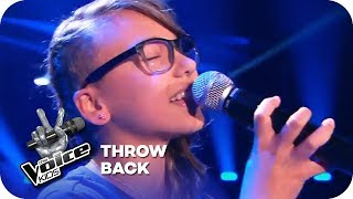 Jessie J – Flashlight (Jessy) | Blind Auditions | The Voice Kids 2016 | SAT.1