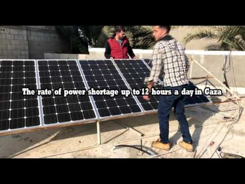 Solar Panels Project 2017