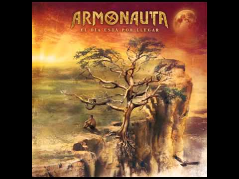 """ARMONAUTA """"El día está por llegar"""" (2013) - FULL ALBUM"""
