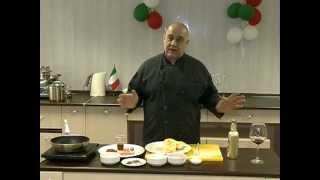 На кухне с Франческо: соус болоньезе