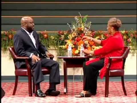 Dr.Sheila Bailey Interview-(Pastor Wives)