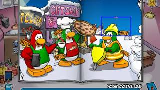 Club penguin rewritten coin glitch