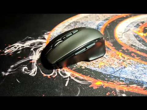 Миша Trust Themo Wireless Black (TR23340)