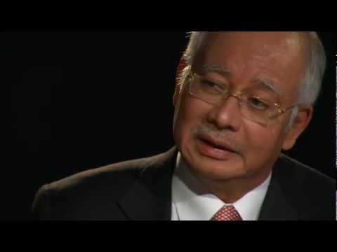 Davos 2013 - An Insight, An Idea with Mohd Najib Bin Tun Abdul Razak