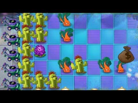 เกมส์พืชปะทะซอมบี้ 2: นีออนมิกซ์เทปทัวร์ - วันที่ 3