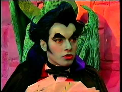 Turma do Arrepio - TV Manchete, anos 90