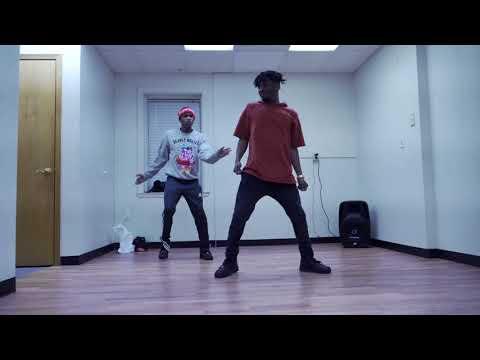 Gunna - Mistress ( Dance Video ) @TeamRocket314