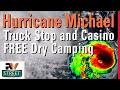 TA Truck Stop, Race Track & Casino, FREE RV, Motorhome Dry Camping