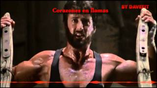 "ROCKY IV ""HEARTS ON FIRE"" (SUBTITULOS ESP) 1080HD"