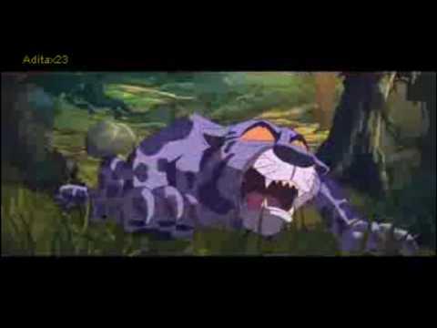 Rugrats Go Wild Big Bad Cat Download