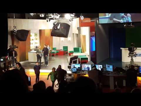 Babelsberg Fernsehstudio 1
