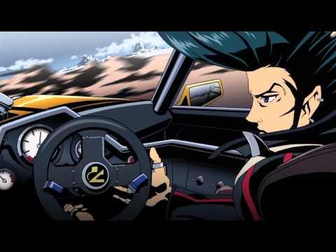 Redline x Speed Racer Trailer - AMV