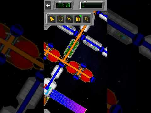 World's largest space station ever crafted in space agency ksp in android
