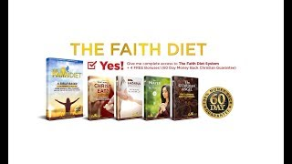 The Faith Diet System PDF it works or scam ?